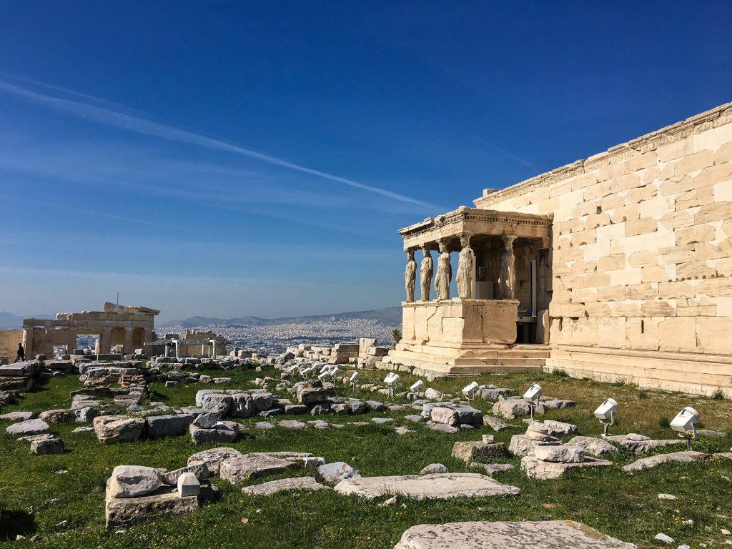 M f cosa fare giorni ad atene capitale della grecia