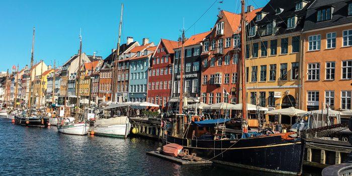 Porto di Nyhavn