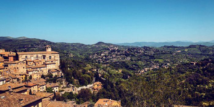 Belvedere di Perugia